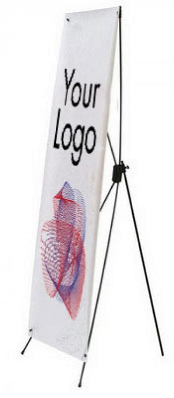 X-баннер универсальный