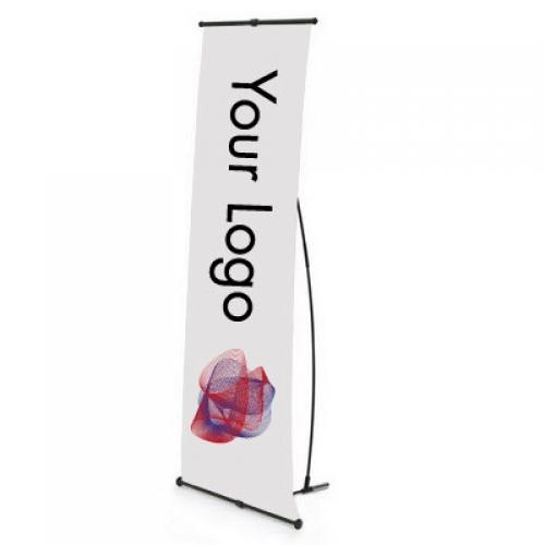 L-баннер эконом