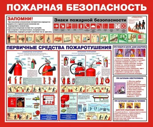 Стенд для муниципальных и гос. учреждений