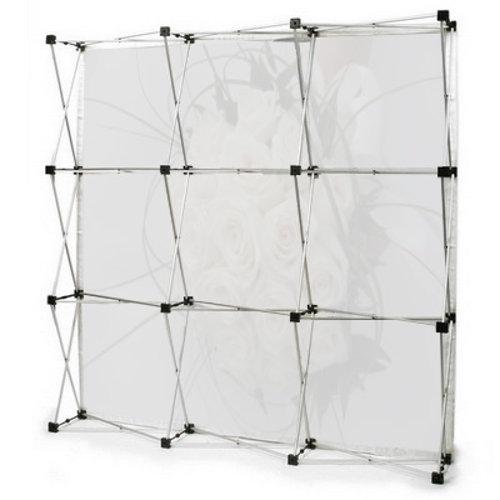 Pop-Up баннерный 3x3