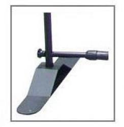 Press-Wall телескопический